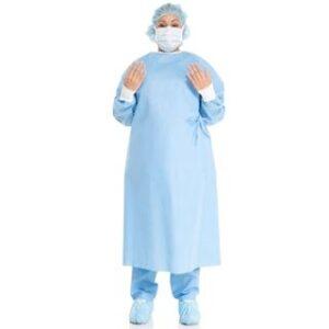 halyard health gown