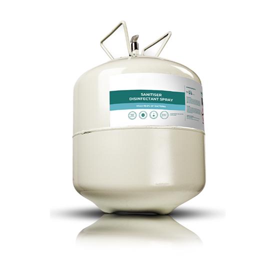 sanitiser disinfectant spray 22l