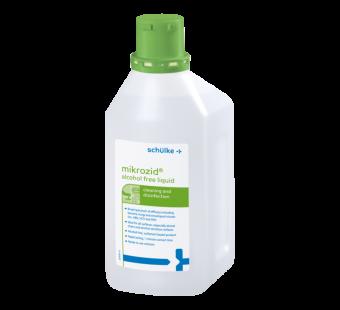 mikrozid alcohol free liquid 1l